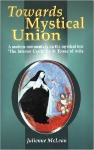Book Cover: Towards Mystical Union