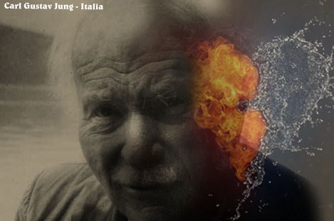 """L'Amore secondo il grande psicologo C.G. Jung: """"si vive di ciò che si dona"""""""