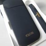 新型アイコス(iQOS) 2.4 Plus入荷!在庫あり!大阪で買える!