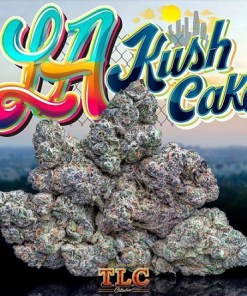 Buy Jungle Boys La Kush Cake