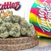 Buy jungle boys Zkittlez cake