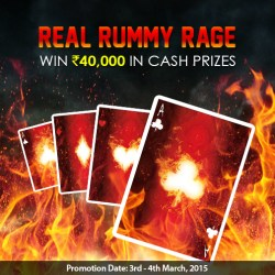 rummy leaderboard promotions