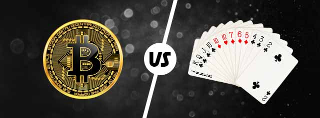 Forget Bitcoins, Play Rummy