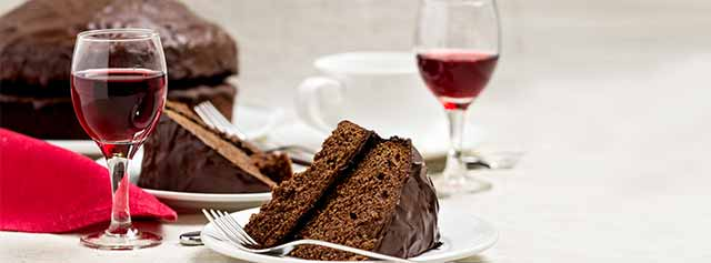 Winters and Incomplete without Cakes