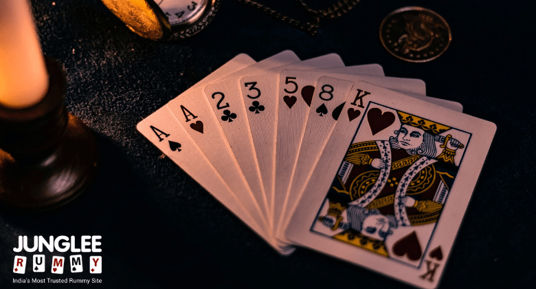 Strategies To Help You Play Like A Gin Rummy Pro