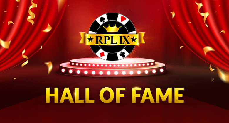 RPL 8 Hall of Fame: An Ode to the Champions