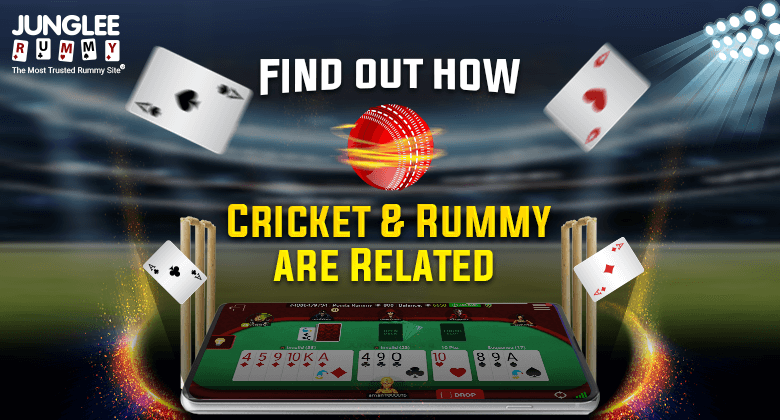 rummy and cricket