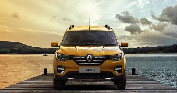 Renault Triber 2019 Price and Specification