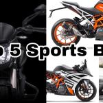 Top 5 Sports Bike under 3 lakhs: Review