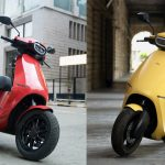 OLA S1 and S1 Pro: Launched the best Scooter