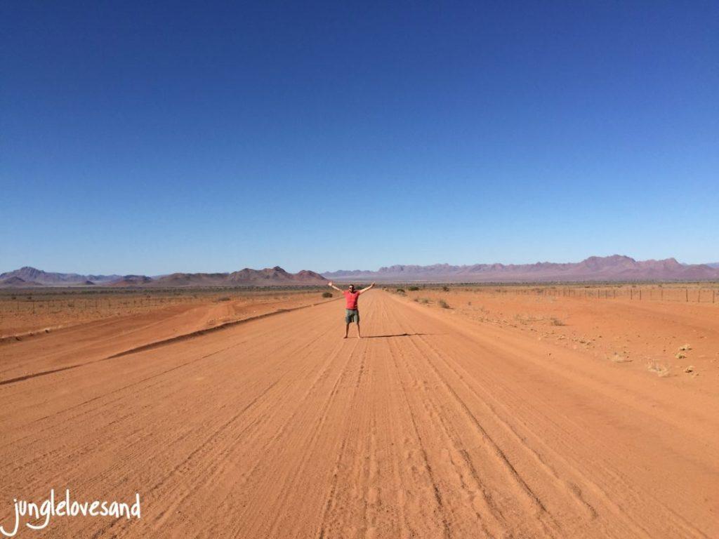 Sesriem Wüste