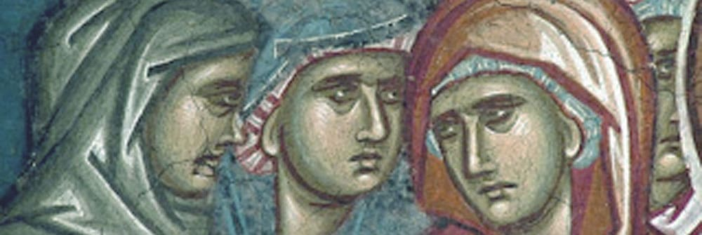 Women in the Early Church Junia