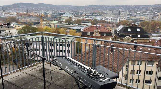 Junik im Interview mit BalconyTV Stuttgart
