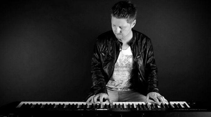 Mr. Pianoman Markus Sosnowski
