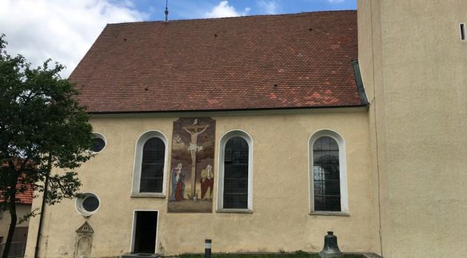 St. Martinskirche in Burladingen :: Foto (c) by Junik