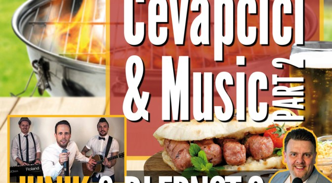 Cevapcici & Music :: Junik @Restaurant Split Reutlingen