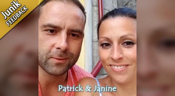 Junik – die Hochzeitsband aus Reutlingen