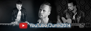 Junik YouTube-Banner