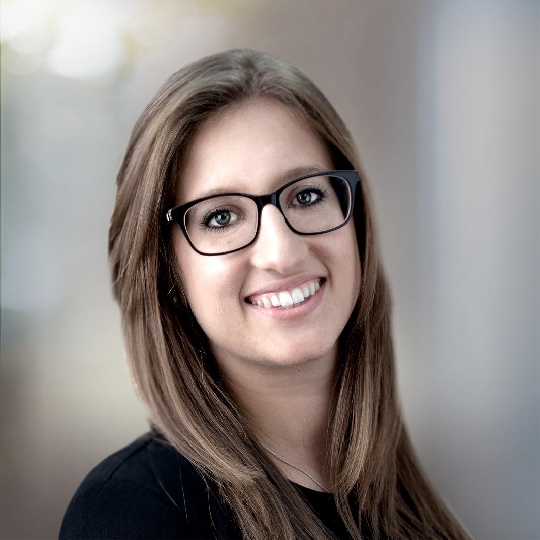 Sarah Rapp