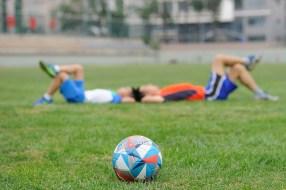 Kinder, Sport