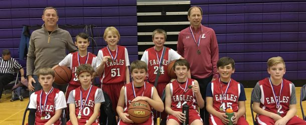 Jr. Eagles Picture Night