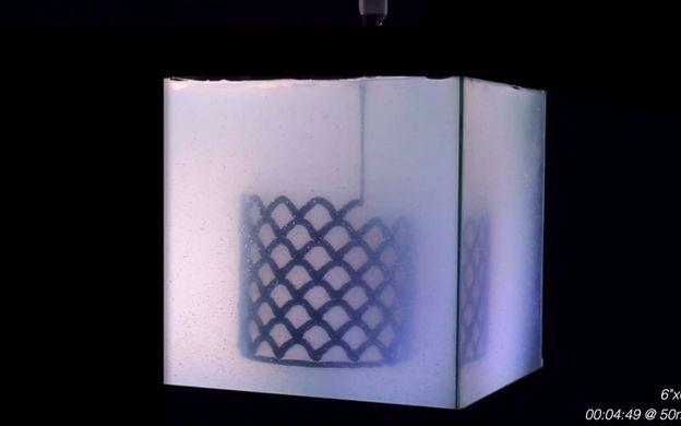 Imprimante 3D à gel, article imprimante 3D Junior ESTACA Paris Saclay Pierre Blanchet