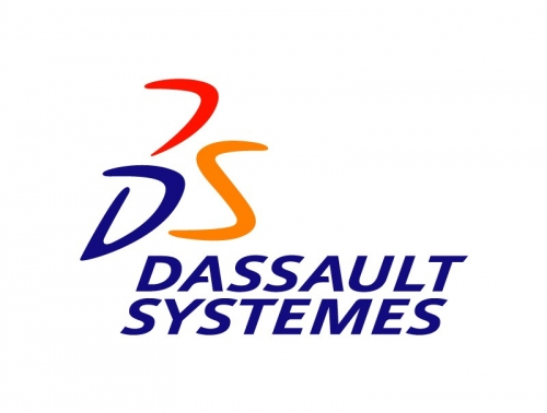 Logo DS System