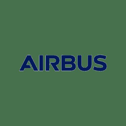 Logo Airbus : client de JEPS