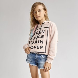 Худи Teen Able Gain Over by TAGO