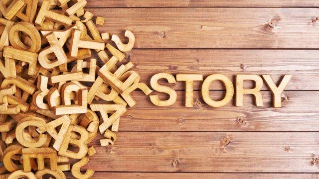 storytelling eller historiefortælling, er et godt redskab til hjælpe børn til at nå deres potentiale.