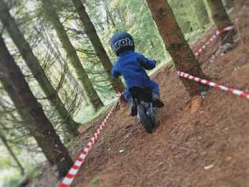 Trial Traning for kids