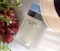 LIGHT BLUE – Dolce Gabbana – Perfumes Importados