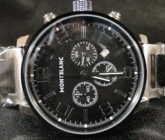 Relógios Mont Blanc