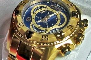 8f14dd06ced Relógio Invicta - Junior Relogios de Luxo