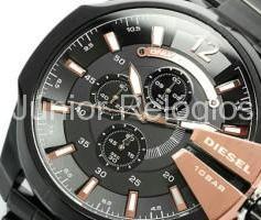 b7084b1799e Junior Relogios de Luxo - Página 4 de 5 - Relógios de Luxo