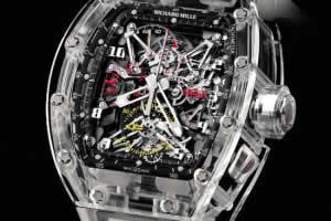 db614758afe Relógio Richard Mille - Junior Relogios de Luxo