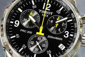 3fe6550b40f Relógio Tissot - Junior Relogios de Luxo