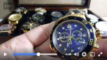 KIT 15 Relógios – 15 Modelos TOP de Linha