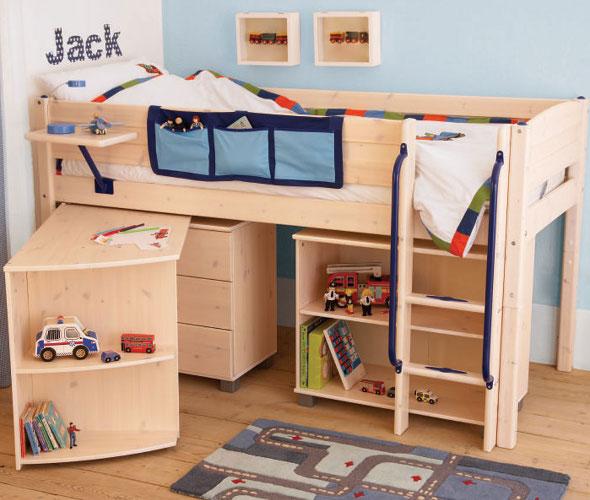 Small Bedroom Ideas Full Bed