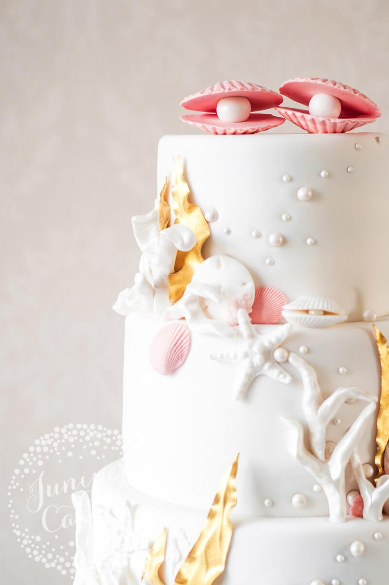 Enchanting Sea Themed Wedding Gift - The Wedding Ideas ...