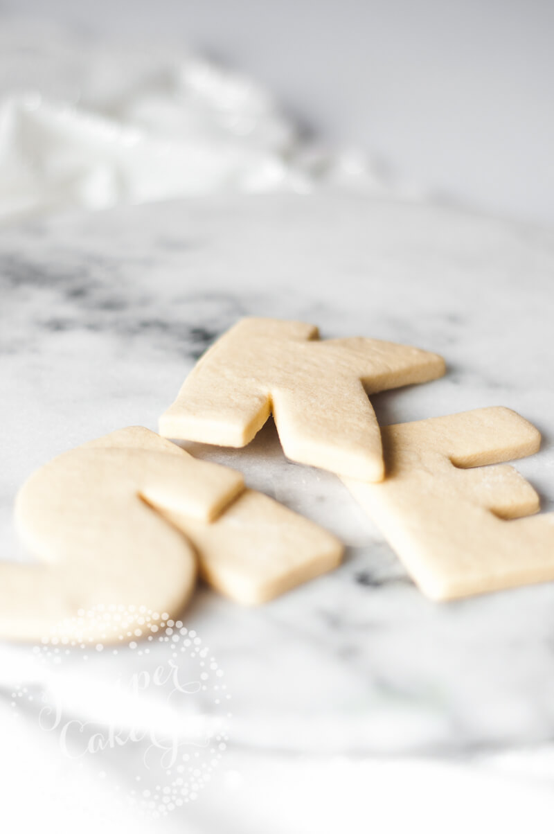 Perfect and best sugar cookies