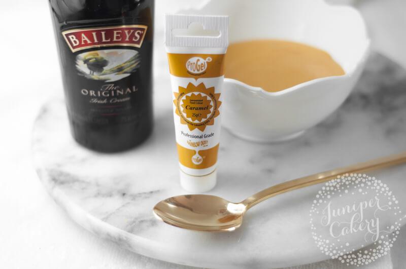 Delicious cream marshmallow recipe from Juniper Cakery