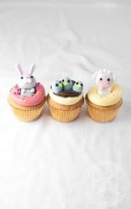 Hoppy Easter Every-bunny!