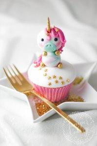 Tutorial: Adorable Fondant Unicorn!