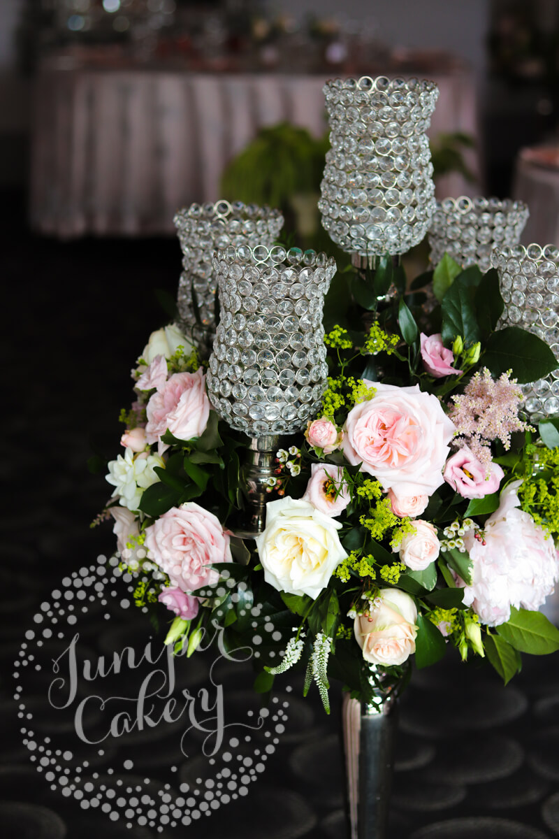 Beautiful flowers by The Wedding and Flower Boutique