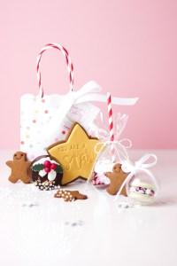 Fun & Festive Christmas Treat Bag