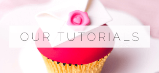 Tutorials by Juniper Cakery