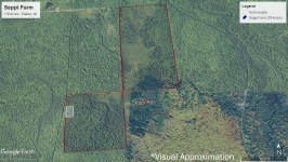 Nearly 100 Years & 118 Acres – SOLD