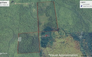 Nearly 100 Years & 118 Acres – PENDING