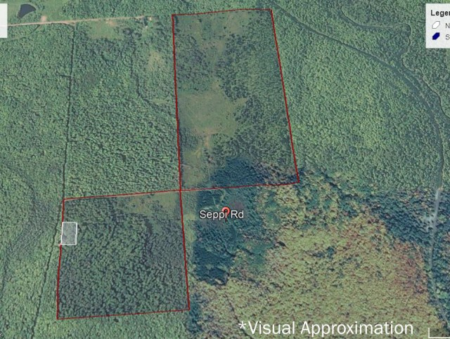 Nearly 100 Years & 118 Acres - SOLD